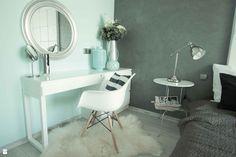 Sypialnia styl Eklektyczny - zdjęcie od fajnyprojekt