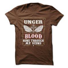 UNGERBLOOD RUN THROUGH MY VEINES T Shirt, Hoodie, Sweatshirt