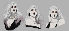 """Felt like doing some of that bewitching Aradia. Character Creation, Character Concept, Character Art, Concept Art, Dnd Characters, Fantasy Characters, Female Characters, Dark Fantasy, Fantasy Art"