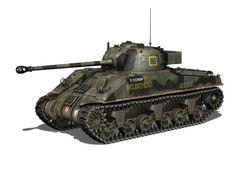 m4 sherman mk vc firefly - beldevere 3d model obj 3ds fbx c4d lwo lw lws mtl 2 Sherman Firefly, Sherman Tank, Military Weapons, Scale Models, Military Vehicles, Heavy Metal, Air Force, War, Medium