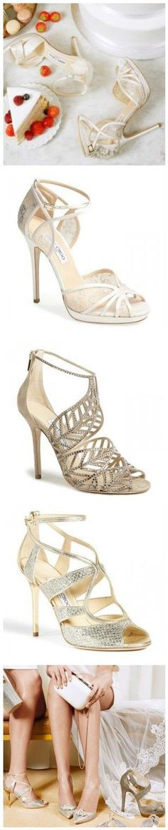 Jimmy Choo Bridal Shoes | Nordstrom