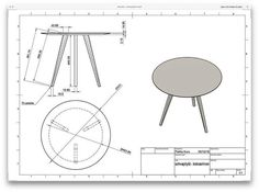 Lisää suunnitelmia. #puuseppä #puuala #osao #opiskelu #woodworking #woodwork #joinery #carpenter #design #studing http://ift.tt/2gHWvhI