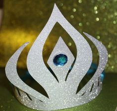 Frozen Party Favors / Elsa inspired crowns / Reindeer antlers - Set of 12 Frozen Birthday, 5th Birthday, Frozen Party Favors, Reindeer Antlers, Bellisima, Elsa, Crowns, Unique Jewelry, Handmade Gifts