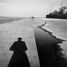 Self-Portrait (1956) - Vivian Maier
