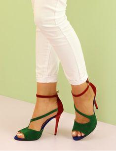Stiletto, Stiletto Ayakkabı Modelleri ve Fiyatları | Limoya