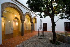Lugares para descansar cuerpo y mente en Córdoba.