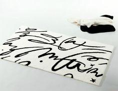 cool bath mat