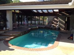 Pool Care 101 15 000 Gallons Of Swimming Pool Water Recycled