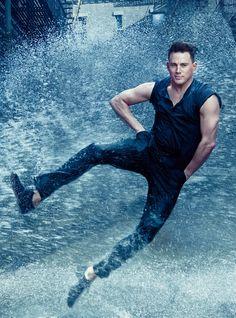 Channing Tatum - VanityFair.it