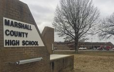 America Has Had Three School Shootings in Two Days --Two students were killedand 17 others wounded aftera shooting Tuesday at a Kentucky high school, thethird shooting at a K-12 school this week.