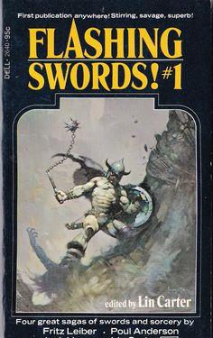 Flashing Swords!#1