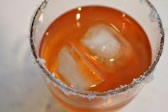Smoked Earl Grey Tea Cocktail recipe on Food52