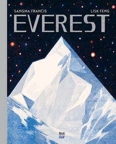 schaeresteipapier: Bilderbuch - Everest
