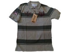 cinza1 Button Down Shirt, Men Casual, Mens Tops, Shirts, Fashion, Moda, Dress Shirt, Fashion Styles, Dress Shirts