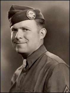 Sgt. Harold P Luken - B Battery - 80th Airborne Anti-Aircraft Battalion - 505th Regimental Combat Team
