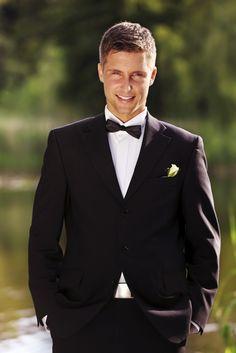 Terno do noivo | Como escolher a cor ideal