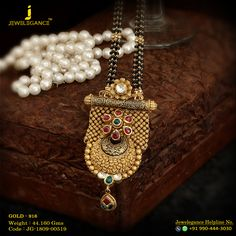 Jewelry OFF! Gold 916 Premium Design Get in touch with us on 919904443030 Antique Jewellery Designs, Gold Jewellery Design, Silver Jewellery, Long Pearl Necklaces, Diamond Necklaces, Gold Necklace, Antique Necklace, Necklace Set, Silver Earrings