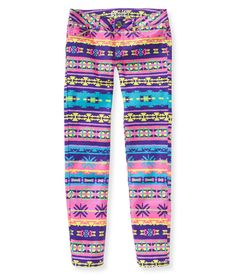 Kids' Boho Jegging - PS From Aeropostale