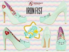 Chaussures Escarpins Pin-Up Lolita Kawaii Carebear Bisounours  http://www.belldandy.fr/chaussures-escarpins-pin-up-lolita-kawaii-carebear-bisounours.html https://www.facebook.com/belldandy.fr/photos/a.338099729399.185032.327001919399/10154259551909400/?type=3