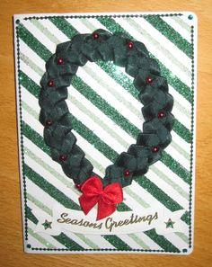 10. desember - publisert i The Paper Crafting desember 2014: http://thepapercrafting.com/10-desember/