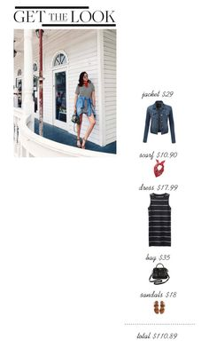 """Get the look: Andy Torres"" by just-lala ❤ liked on Polyvore featuring LE3NO, Aéropostale, Merona and GetTheLook"