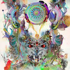 Beyond Growth Art Print