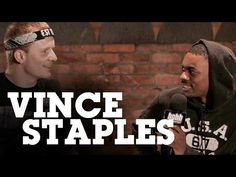 Vince Staples Talks Corny Rappers Who Hide Behind Drugs & Money With Damon Campbell - #RapNews #BigUpHNHH - http://fucmedia.com/vince-staples-talks-corny-rappers-who-hide-behind-drugs-money-with-damon-campbell-rapnews-biguphnhh/