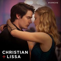 Christian and Lissa