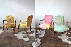 Thumb_fv_side_chairs_b_a Decor, Furniture, Fabric, Chair, Home Decor, Rugs, Restoration, Side Chairs