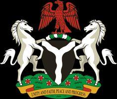 nigerian coat of arms