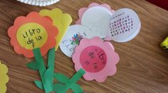 Kidscanlearnschool: Flower begins with F.... flor comienza con la letr...