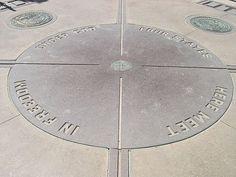 Four Corners Monument – Wikipedia