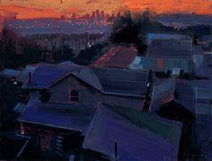 Urban Landscapes | William Wray