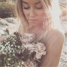 Lauren Conrad at her LC Lauren Conrad for Kohl's Photoshoot in Palm Springs