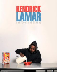 One of the songs I started listening to when I discovered Kendrick