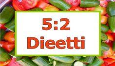 5 2 dieetti