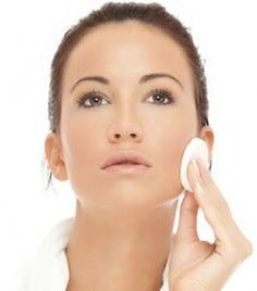 Baking Soda For Acne Treatment. Mix baking soda with water to make a paste. Put all over face and let sit for 15-20 minutes or until paste dries up. Gently wash off