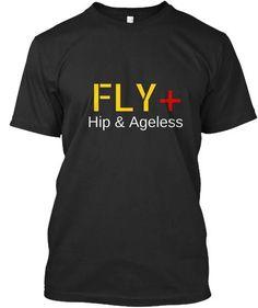 Fly amp; Ageless