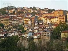 Veliko Turnovo Bulgaria