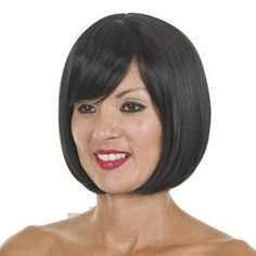 Short Bob Weave Hairstyles for