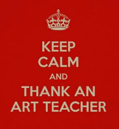 Art Advocado: Art Education Advocacy Blog