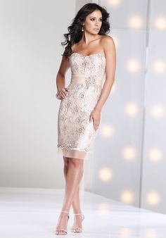 reception gown Social Occasions By Mon Cheri Mother of the Bride Dresses - Social Occasions By Mon Cheri Mother of the Groom Dress