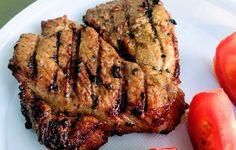 Мясо по этому рецепту получилось мягкое, сочное, пряное, немного островатое, (но баранина любит пряности и остринку!).