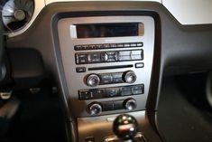 Ford Mustang Shaker 10000 US EU radio Umwandlung gerade Senderfrequenzen MagiCAN  | eBay