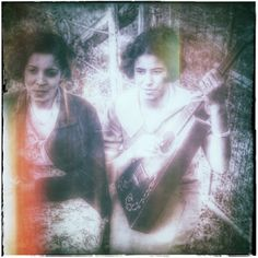... Some Velvet Morning || Chloe Dancer/Crown Of Thorns...