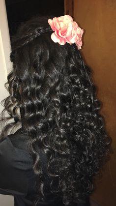 Prom hair @AriAnnAsHairStyles