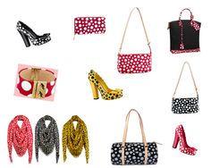 Kusama & Vuitton    http://charonbellis.wordpress.com
