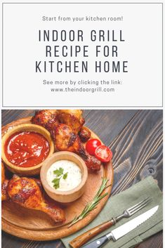 Good news for you that you can prepare grill items in your home very easily. It won't take a lot of time to prepare these delicious foods. So here are some must try indoor grill recipe for you and your friends & family. Spicy Recipes, Easy Healthy Recipes, Grilling Recipes, Gourmet Recipes, Dinner Recipes, Easy Meals, Cooking Recipes, Yummy Recipes, Cooking Tips