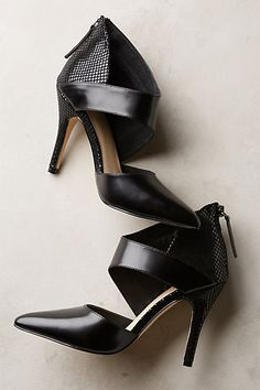 Soles Future Told Eye Candy Shooties - anthropologie.com #anthrofave