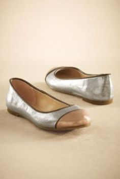 Metallic Flat I from Soft Surroundings